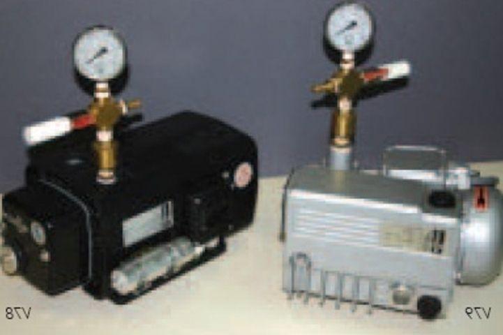 Vacuum Pump For Vacuum Bagging