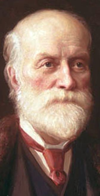 Sir Sandford Fleming 1827–1915 was a Scottish-born Canadian engineer & inventor. He proposed worldwide time zones, left a huge collection of map making, engineered the Intercolonial & Canadian Pacific Railways,& was founding member of the Royal Society of Canada .--Sandford Fleming était un ingénieur canadien né en Écosse & inventeur. Il propose des fuseaux horaires dans le monde entier, conçu le premier timbre-poste canadien, conçu l'Intercolonial  & Canadian Pacific Railways