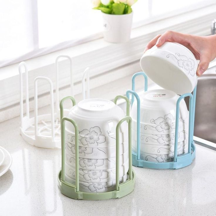 Nice 99 Small And Creative Dish Racks And Drainers Ideas. More at http://www.99homy.com/2017/12/13/99-small-and-creative-dish-racks-and-drainers-ideas/