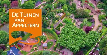 Plantenencyclopedie | Tuinen van Appeltern