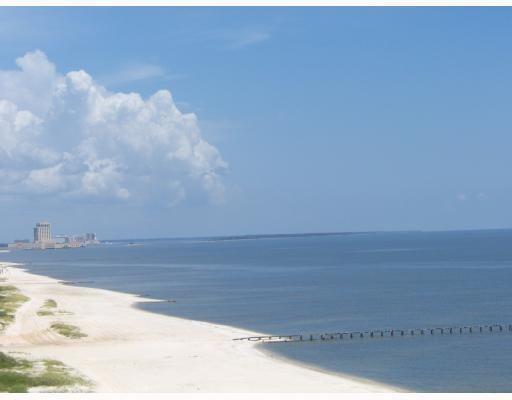 Mississippi Gulf Coast.