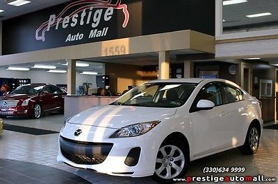 nice 2013 Mazda Mazda3 - For Sale View more at http://shipperscentral.com/wp/product/2013-mazda-mazda3-for-sale-3/