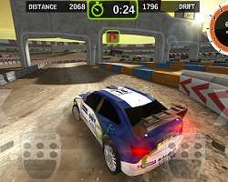 http://www.zonamers.com/download-rally-racer-dirt-mod-apk-1-2-4-unlimited-money/ #gaming #games