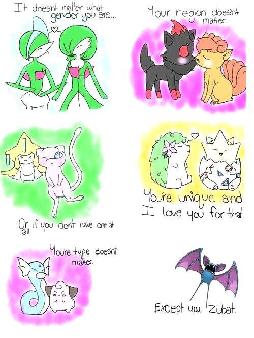 A Pokemon Poem