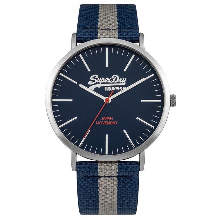 john-andy.com | Superdry SYG183UE ρολόι
