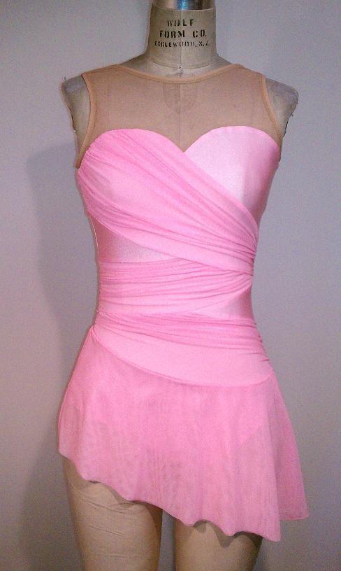 Del Arbour D102 Skating Dress                                                                                                                                                      More