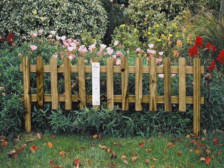 Small Garden Fence Ideas Photograph Small Garden Fence Ideas