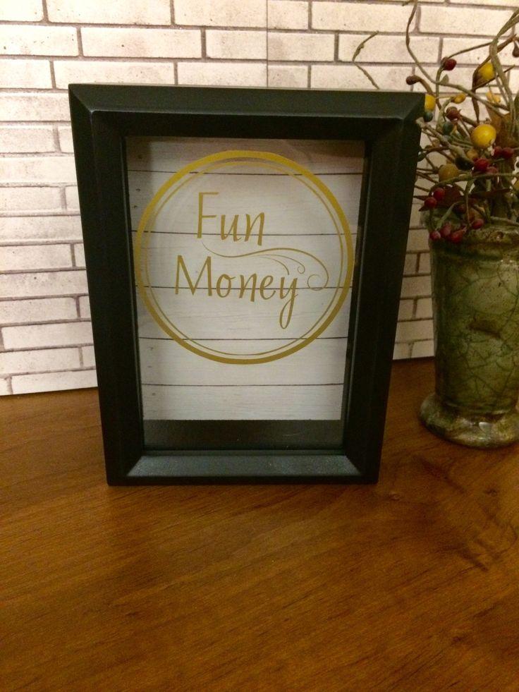 Fun Money Savings Bank