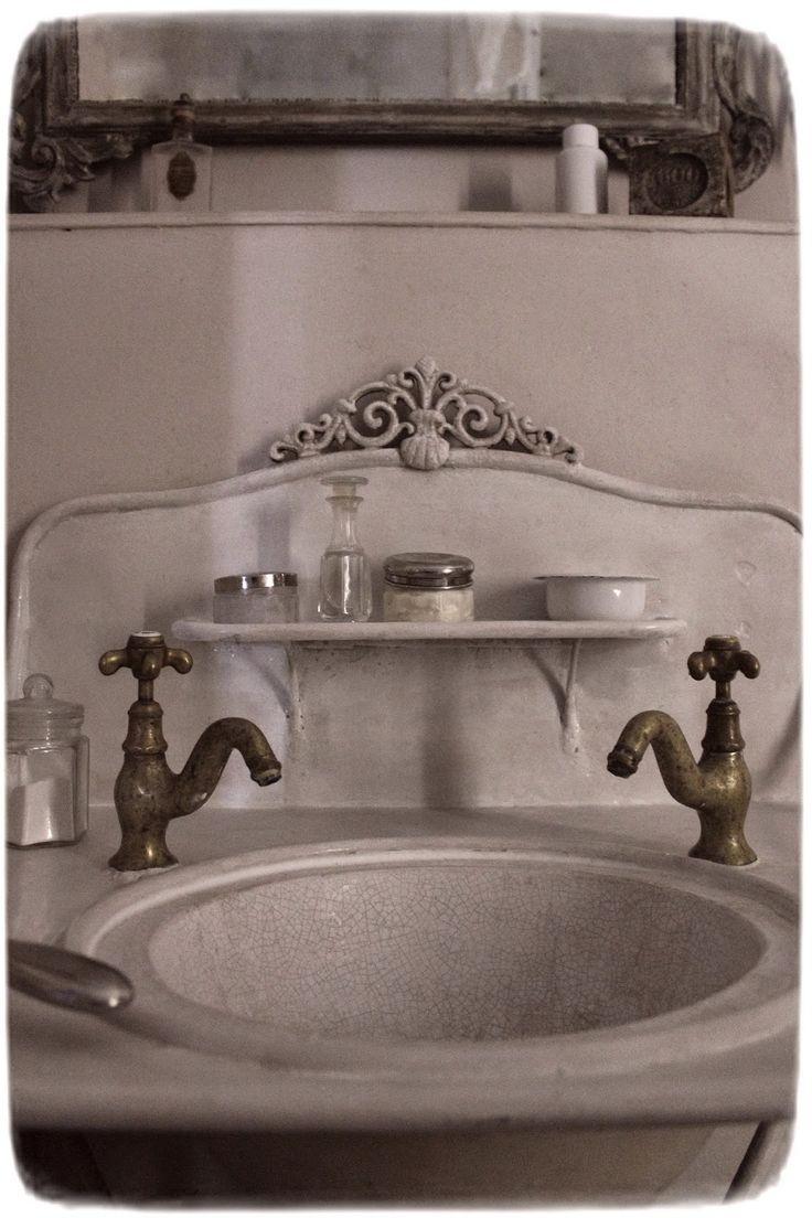 Méas Vintage: Ein Waschtisch aus Belgien