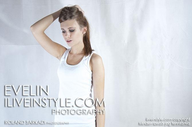 Evelin Elite Model - Roland Sarkadi Photography & Copyright & Model Agency