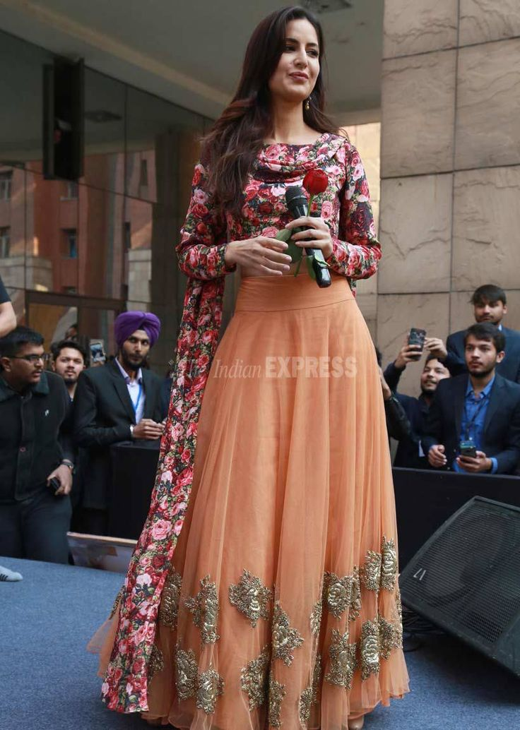 Katrina Kaif at the promotions of #Fitoor in Noida. #Bollywood #Fashion #Style #Beauty #Hot #Sexy