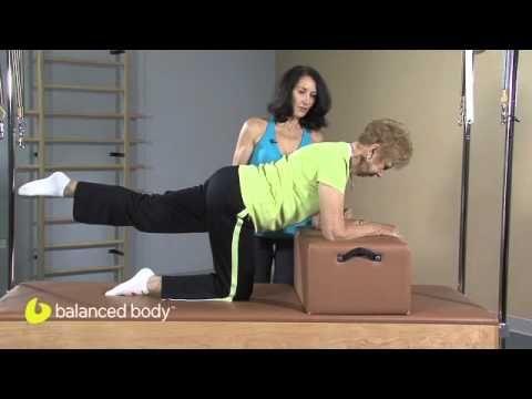 Pilates Rehab : E12 : Modifications for Wrist Issues