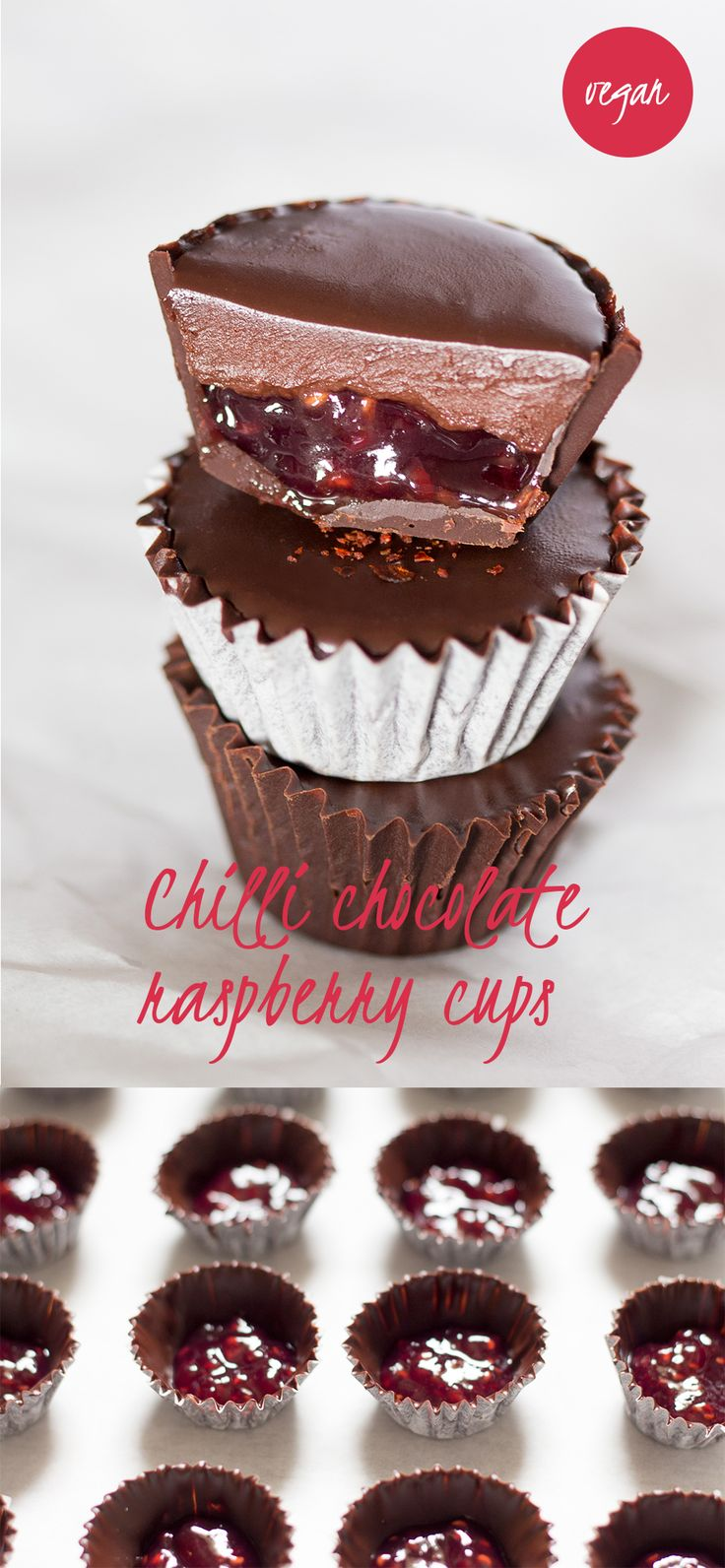 Best 25+ Chocolate raspberry cupcakes ideas on Pinterest ...