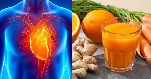 Bere succo di carota ogni giorno può fare la differenza ed incidere positivamente sulla nostra [Leggi Tutto...]