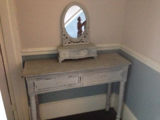 Dressing tables bedroom furniture and shabby chic on pinterest