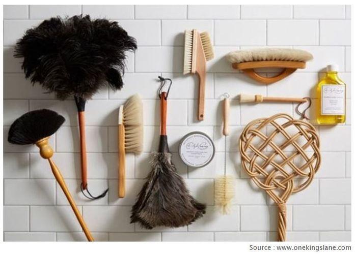 ✿ Tâches ménagères : comment trouver la motivation ?