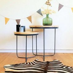 70 best TABLE BASSE images on Pinterest | Occasional tables, Tray ...
