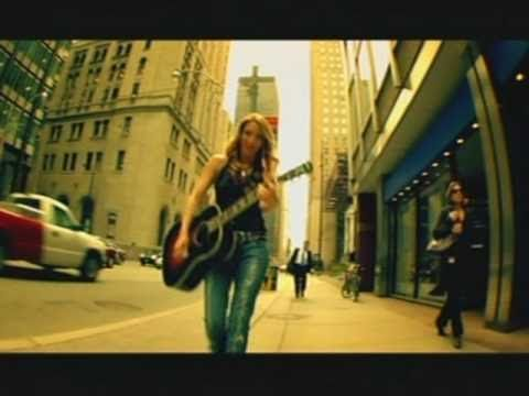 """Song: """"When You Can Fly""""  Artist: Victoria Banks  Album: When You Can Fly  Director: Warren Sonoda  www.victoriabanks.net  Record Label: On Ramp/EMI Canada  Songwriters: Victoria Banks/Tania Hancheroff/Gerald O'Brien"""