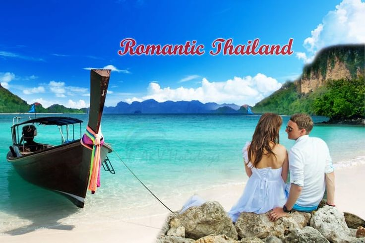 Things to Know before Planning a Honeymoon in Thailand