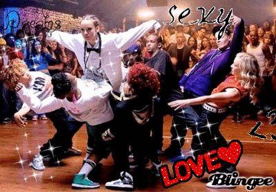 Sixi Dance 3 3D