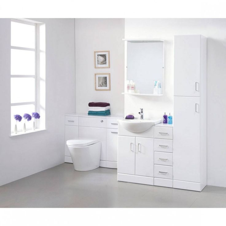 1000 Ideas About Ikea Bathroom Furniture On Pinterest