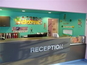 Bayside Park Early Education Centre - FOYER