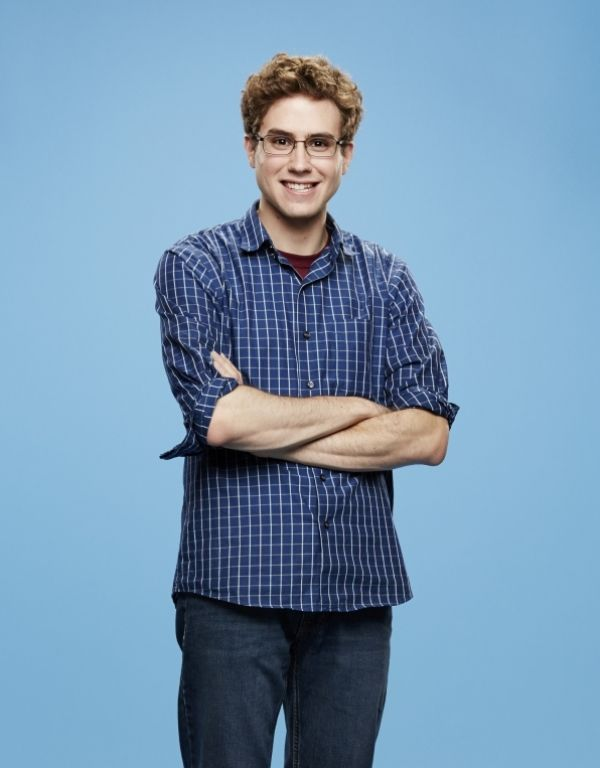 Meet Big Brother 17 houseguest Steve Moses. Pin or Like if you're rooting for Steve this season.