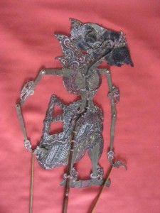 Setyajid #puppet #puppetry #shadow #art #leather #kulit #java #javanese #jawa #indonesia #asian
