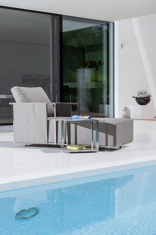 Suite Beistelltisch 40 X 40 Cm Von Fischer Möbel
