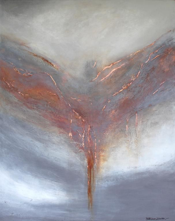 Abstrakt » Britt Lise Art