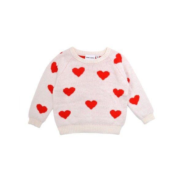 heart jumper Mini ROdini <3