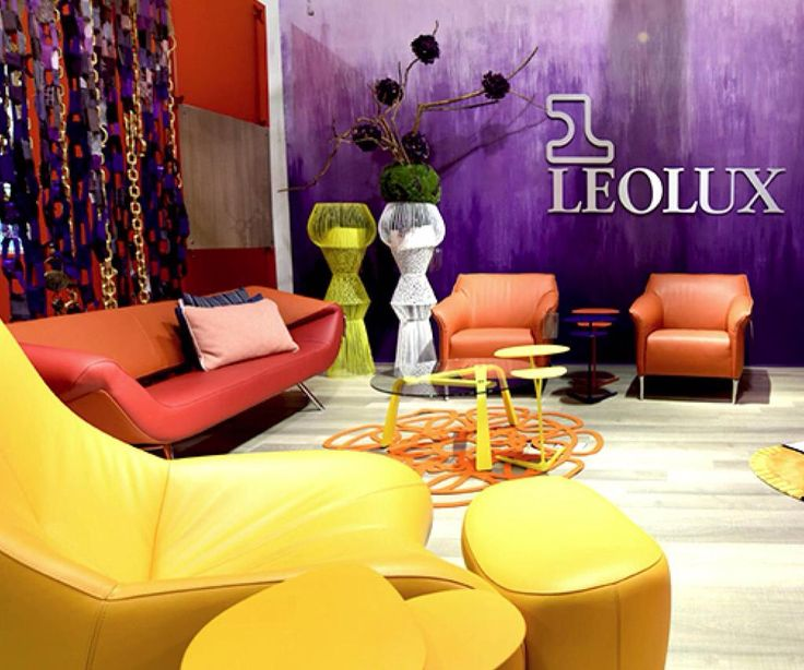 For more info about Leolux their stockists and retailers please visit: www.FurnitureStockists.com