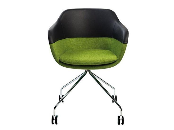 CRONA Кресла by Brunner дизайн Archirivolto