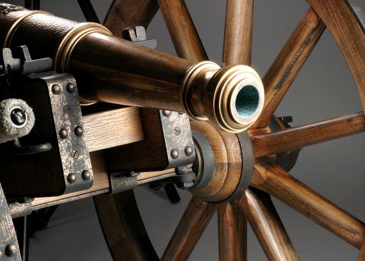 cannon, weapon, gun, history, napoleon, war, carriage