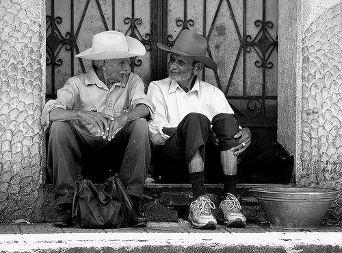 Perquín, El Salvador ~ jovivebo @ flickr