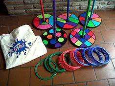 Image Result For Juegos De Kermesse Para Ninos De 3 A 5 Anos Party