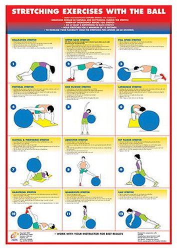 145 best images about Fitness Posters that Get You in Shape! on ...