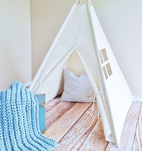 les 25 meilleures id es de la cat gorie tente de toile sur pinterest tentes de glamping tente. Black Bedroom Furniture Sets. Home Design Ideas