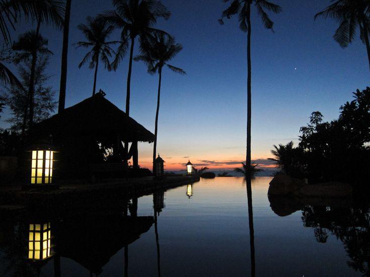 A Luxury Beachfront Villa on Koh Lanta: Malee Seaview Tour Part 2