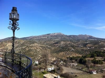 Priego de Cordoba is a great rural town. Historic and tranquil, the Balcon de Adarve is one of the best viewpoints in Andalusia.