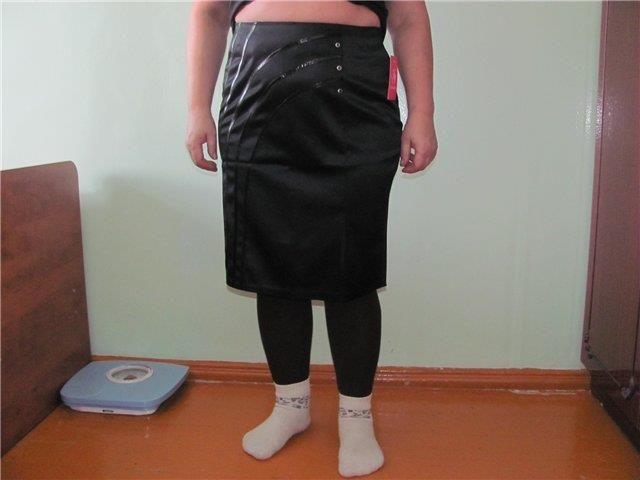 Фил юбка бетта хвасты