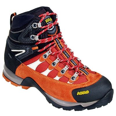 Asolo Boots: Women's Stynger GTX Waterproof Hiking Boots OM3453 717 #CarharttClothing #DickiesWorkwear #WolverineBoots #TimberlandProBoots #WolverineSteelToeBoots #SteelToeShoes #WorkBoots #CarharttJackets #WranglerJeans #CarhartBibOveralls #CarharttPants