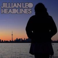 Jillian Lyons Leo - Headlines (cover) by jillianlyonsleo on SoundCloud