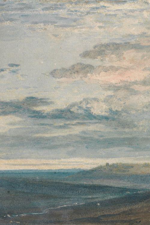 Turner, ca.1813 - detail