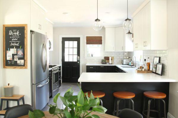 Die 476 besten Bilder zu Kitchen  Dining auf Pinterest Haus - küchen hängeschränke ikea