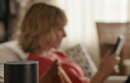 Amazon's Newest Gadget Is Like a Siri Voice Assistant for Your Home