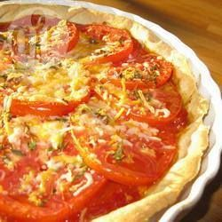 Easy Tomato Tart @ allrecipes.com.au