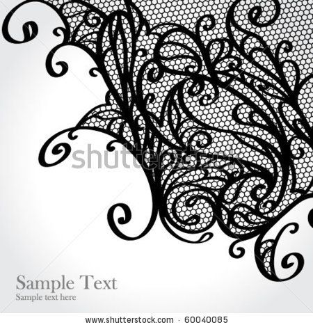 Google Image Result for http://image.shutterstock.com/display_pic_with_logo/380065/380065,1283189492,2/stock-vector-black-lace-vector-design-60040085.jpg