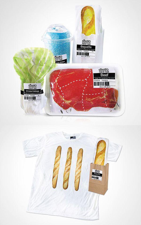 packaging creativo