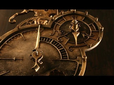 REAL Time Travel Science - Documentary Documentary on time travel. Is it possible to travel through time? A scientific look at the theories and facts of time...